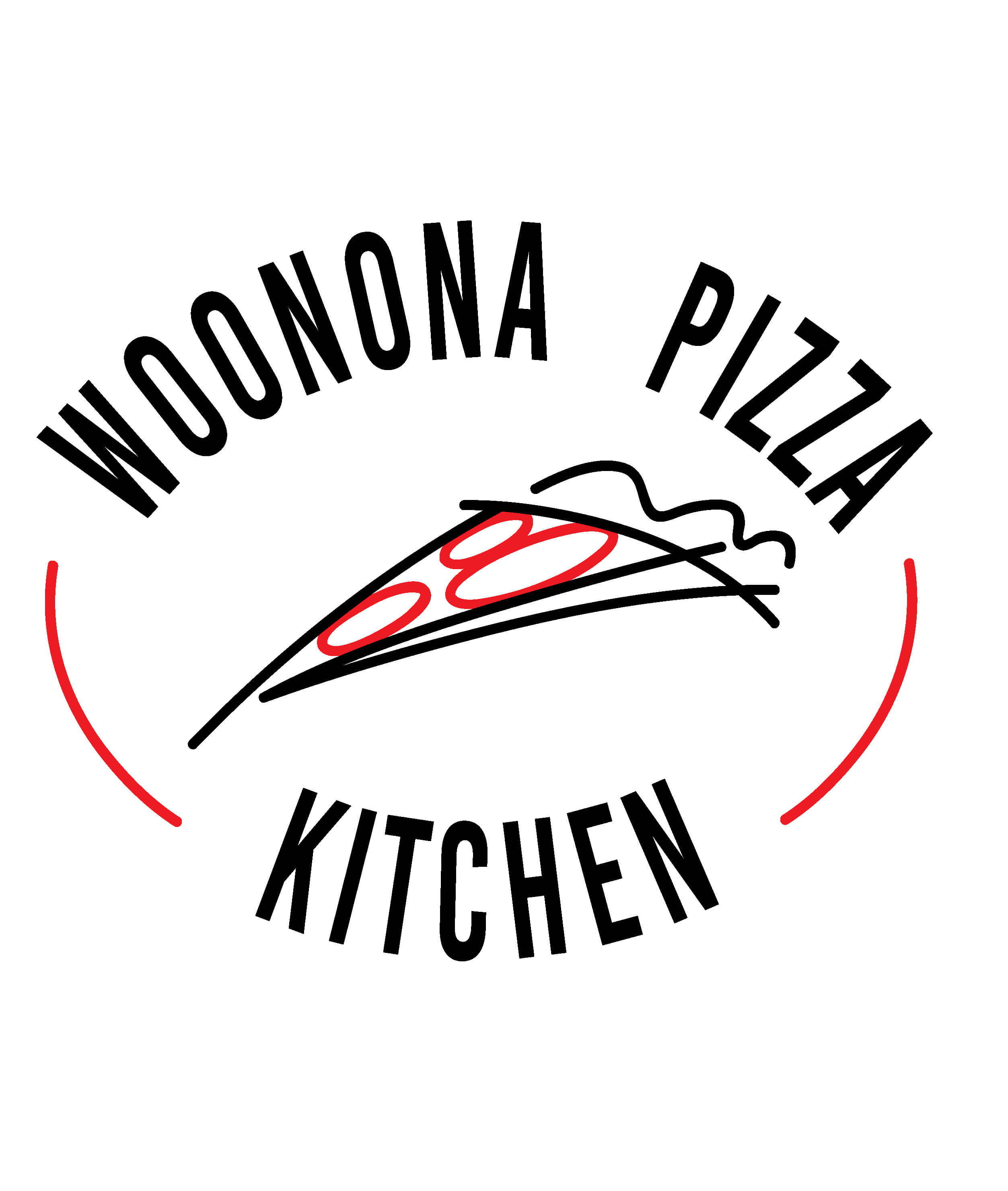 Woonona Pizza Kitchen